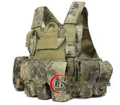 Tactical vest military Law Enforcement SWAT Vest plate carrier airsoft vest Sportsman navy seal assault vest coyote 3d camo