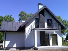 Projekt domu Gucio 2