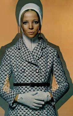 1969 Vogue Italia
