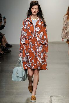 Karen Walker Spring 2015 Ready-to-Wear - Collection - Gallery - Look 12 - Style.com