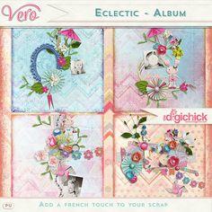 Eclectic [Album]