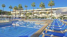Booking.com: Hotel Iberostar Las Dalias - All Inclusive , Playa de las Americas, Spain - 516 Guest reviews . Book your hotel now!