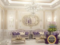 The process of working on each project are always filled with joy and inspiration. This interior living room, which is associated with the tradition of hospitality, professional work and cultural heritage. Classic style combined with oriental not. Room Design, Interior Design Living Room, Interior, Luxury Interior Design Kitchen, Luxury Mansions Interior, Luxury Bedroom Design, Living Design, Dinning Room Decor, Living Room Designs