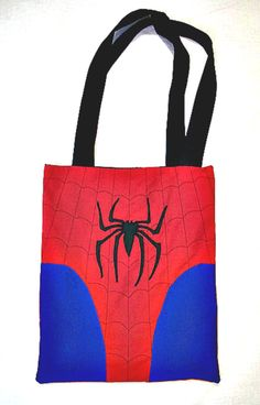 Custom Geeky Tote Bag by My Geeky Boyfriend | Hatch.co