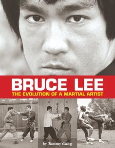 Bruce Lee: The Evolution of a Martial Artist by Tommy Gong http://www.amazon.com/dp/0897502086/ref=cm_sw_r_pi_dp_-H0Yub1E5D136