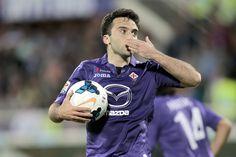 Genoa og Fiorentina forhandler videre om Rossi