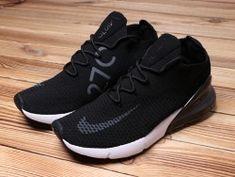 separation shoes b6886 8e66c Zero Defect Nike Air Max 270 RetroBlack White Men s Casual shoes Sneaker
