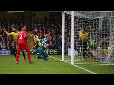Watford vs Liverpool 3-0 2015-16 HD - LFC Matchday