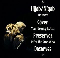 #Hijab #Niqab #Beauty {http://www.PureMatrimony.com/}