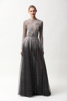 Naeem Khan :: By Collections :: AUTUMN WINTER 2015 :: LOOK 23