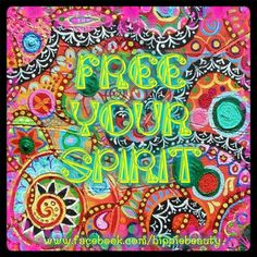 Great hippie quote
