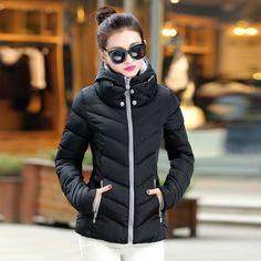 YOFEAI 2016 Women Jacket Fashion Coats & Jackets Autumn