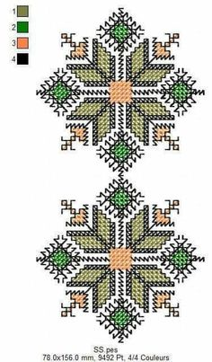 Blackwork Embroidery, Hand Embroidery Stitches, Ribbon Embroidery, Embroidery Patterns, Cross Stitch Art, Cross Stitch Patterns, Scandinavian Embroidery, Henna Candles, Tapestry Crochet