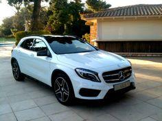 Autoliveris: Mercedes GLA: Νέοι δρόμοι