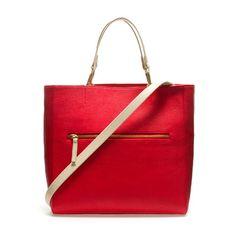 Bolsos Ciolor  SHOPPER EVERYDAY de Zara 22,95 €