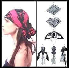 head wraps for women - Google Search