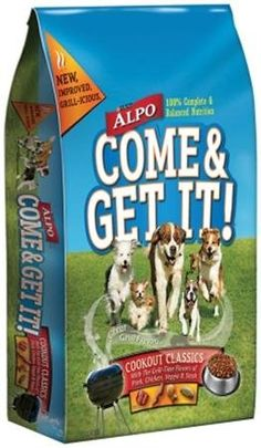NESTLE PURINA PETCARE 50101 Come 'N Get It Dogs Food, 16 lb. >>> Review more details here : Dog Food
