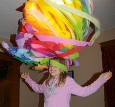 fun science experiments to do with kids
