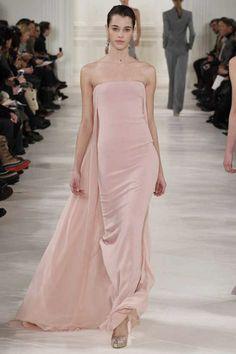 Ralph Lauren   Fall 2014 Ready-to-Wear Collection