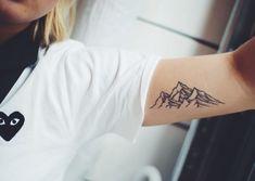Tattoo Submission: Emilia (New York/Gothenburg) @emiliaesser
