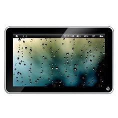 Trova confronta prezzi i-INN Tablet PRO Display 9 Pollici LED Capacitivo, Android 4.0