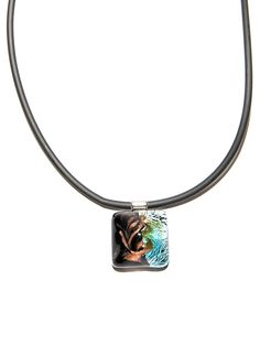 Shop Murano Glass Pendant at Modalist