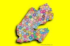 Map Maker, Photo Maps, Dinosaur Stuffed Animal, Pictures, Animals, Photos, Animales, Animaux, Animais