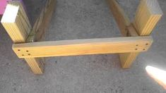 How to build a kid size Adirondack chair part Woodworking Table Saw, Woodworking Tools For Sale, Woodworking Workshop, Woodworking Furniture, Pallet Furniture, Furniture Plans, Woodworking Plans, Woodworking Projects, Adirondack Chair Plans
