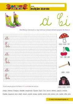 Grupuri de litere: che, chi, ghe, ghi, ce, ce, ge, gi Stories For Kids, Bookmarks, Activities, Teaching, Homeschooling, Roman, Stories For Children, Learning, Education