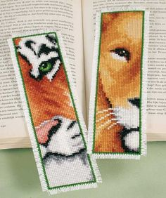 Gewoon Cross Stitch Patterns (1037 p.) | Leer Ambachten is facilisimo.com