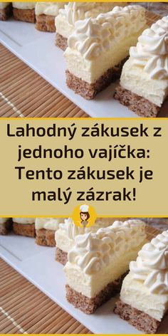 Low Cholesterol Diet, Homemade Ice, Vanilla Cake, Tiramisu, Ale, Cereal, Deserts, Food And Drink, Cooking Recipes