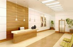 Hall do Apartamentos em lançamento Bis Residencial no Engenho de ...