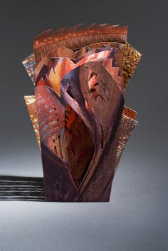 Candela | Luz Marina Ruiz, Pacific Center for the Book Arts
