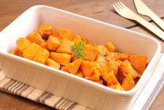 Süßkartoffeln als gesunde Kohlenhydrate