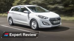 Hyundai i30 car review