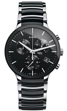 Rado Watch Centrix XL #best-seller-yes #bezel-fixed #bracelet-strap-ceramic #brand-rado #case-material-steel #case-width-44mm #chronograph-yes #date-yes #delivery-timescale-call-us #dial-colour-black #gender-mens #luxury #movement-quartz-battery #official-stockist-for-rado-watches #packaging-rado-watch-packaging #style-dress #subcat-centrix #supplier-model-no-r30130152 #top-twelve-dress #warranty-rado-official-2-year-guarantee #water-resistant-50m