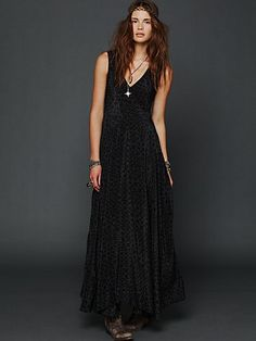 Painted Windows Maxi Dress  http://www.freepeople.com/whats-new/painted-windows-maxi-dress/