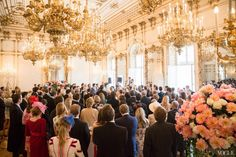 Picture of Bliss: Caroline Sieber's Wedding in Austria - Culture - Music, Movies, Art, Profiles, and More