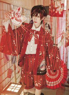 Recommendation: NyaNya Lolita [--Kaguya--] Series (Top Quality Wa Lolita Dresses, Ouji Set and Accessories)