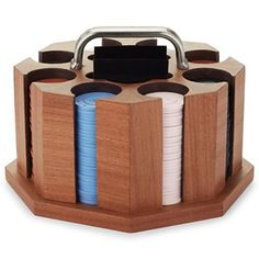 Michael Graves Design Poker Set - jcpenney