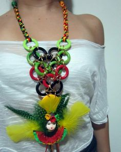 Diy Jewelry, Diana, Ear, Crochet, Crafts, Style, Fashion, Costumes, Folklore