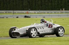 1948 Bentley MkV1 'Gibbs Special' Sports Two-Seater  Chassis no. B210DA