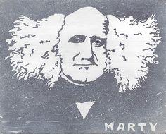 """""""Marty"""" Van Buren"""