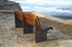 Can a Teak Memorial Bench Withstand the harsh weather elements of the seaside?