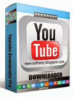 Free Downlaod Software: YouTube Video Downloader PRO 4.5.0.2 Full Version ...