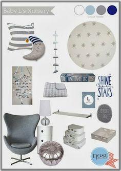 Nest Design Studio - Baby L