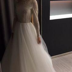 Custom wedding dress a-line. Plus Wedding Dresses, Custom Wedding Dress, Formal Dresses For Weddings, Floral Prom Dress Long, Chiffon Dress Long, Bridal Outfits, Bridal Gowns, Wedding Gowns, Fantasy Gowns