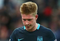 De Bruyne to miss League Cup final with knee & ankle injuries