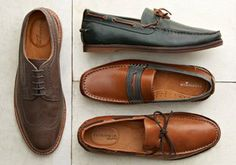 $49 & Under: Lace-ups & Slhttp:  I like the 2-Tone slip on. $49 is a good price.