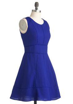 Stitch in Timeless Dress, #ModCloth